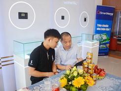 Showroom Bkav SmartHome tại Nghệ An