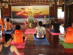 CLB Yoga Bkav