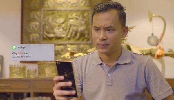 VnReview) Bphone 3, Mytel bất ngờ đổ bộ giờ vàng sóng truyền hình