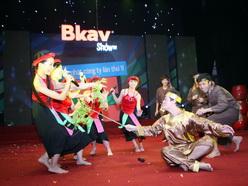 Sinh nhật Bkav lần thứ 9 - Tháng 12/2010 (Bkav Show 02)