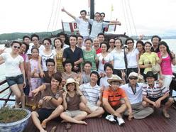 Hạ Long 2009