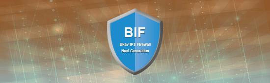 Bkav IPS Firewall (BIF)